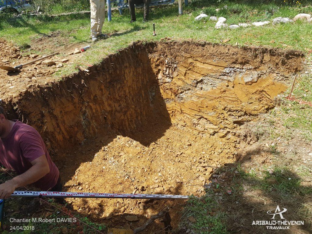 Devis pose fosses septique dans l'Hérault (34)